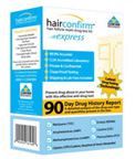 Home Hair Test Kit